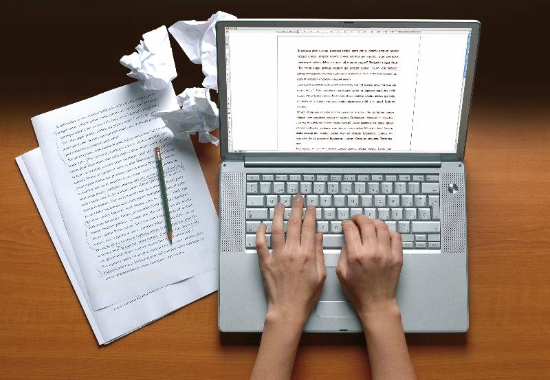 What Types of Thesis Statements Are Differentiated?